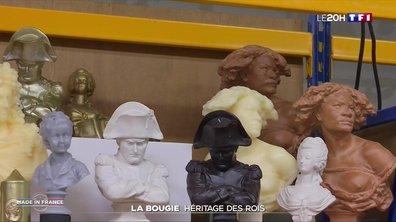 Made in France : la grande histoire de la manufacture royale de cire Trudon