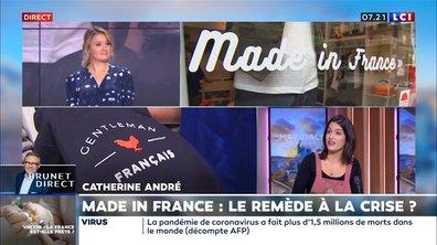 Made in France : le remède à la crise ?
