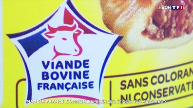 """""""Made in France"""" : méfiez-vous des fabricants qui jouent avec les mots"""