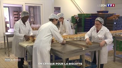 Made in France : on craque pour la biscotte