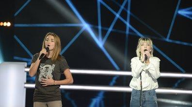 """The Voice 4 : Qui sont les Cats on Trees, interprète de """"Sirens call"""" chanté par Madeleine et Lorenza lors des battles ?"""