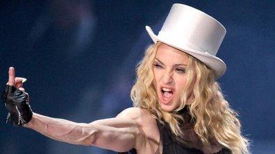 Madonna interdit la vente de ses journaux intimes sur internet