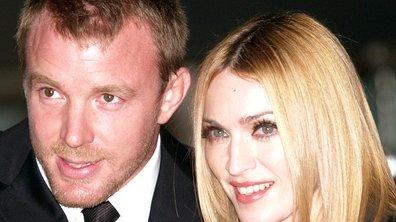 """Guy Ritchie, """"l'amour éternel"""" de Madonna ?"""