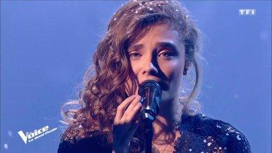 Maëlle chante et un ange passe