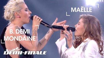 Maëlle et B. Demi-Mondaine | I put a spell on you | Annie Lennox