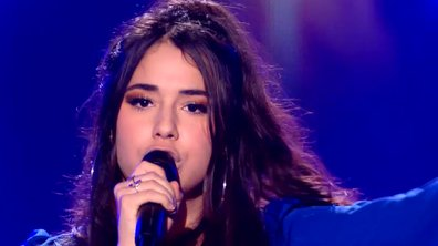 "THE VOICE 2020 - Maestrina chante ""Natural"" d'Imagine Dragons"