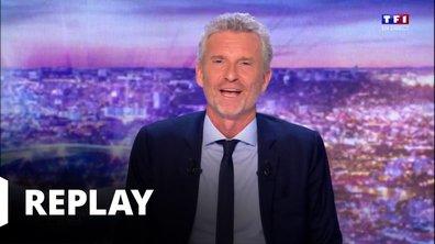 Le Mag de la Coupe du monde (USA - Pays-Bas)