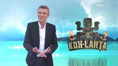 Koh-Lanta 2014 - EXCLUSIVITE : Une émission 100% digitale en attendant l'épisode 5 du vendredi 17 octobre