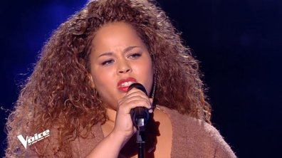 "THE VOICE 2020 - Maggy chante ""Jealous"" de Labrinth"