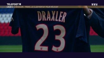 [Téléfoot 05/02/2017] Addition du Fast Foot : Gagnez le maillot du PSG de Julian Draxler