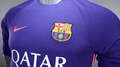 FC Barcelone : Qatar Airways, sponsor principal du maillot contesté