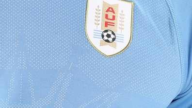 Pourquoi y a-t-il 4 étoiles sur le maillot de l'Uruguay ?