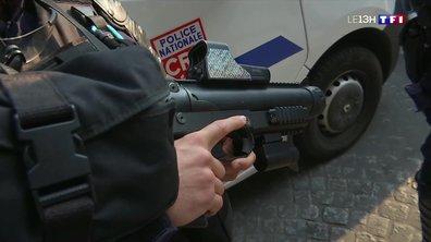 Maintien de l'ordre : un équipement modifié et plus encadré pour les forces de l'ordre