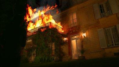 Saison 7 ! La maison brûle...