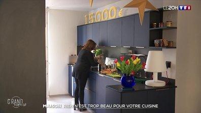 Maison : le boom des cuisinistes