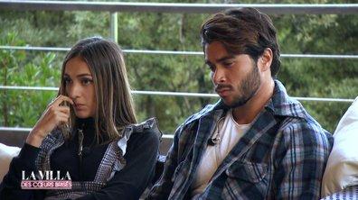 Un couple sur le point de se briser dans l'épisode 92
