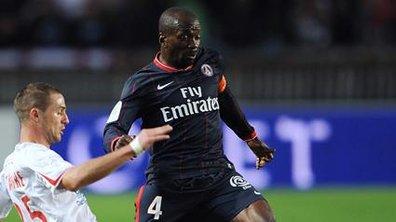 Le PSG a déjà affronté Manchester City en 2008… En Coupe UEFA !