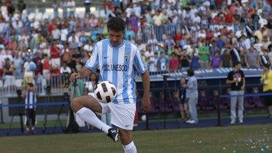 Lyon : Toulalan à Malaga pour gagner la Ligue des Champions