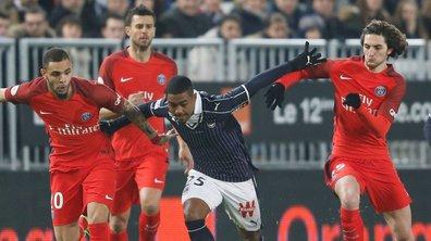 Girondins de Bordeaux: sanction alourdie pour Malcom