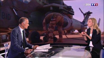 Mali : la menace est partout au Sahel