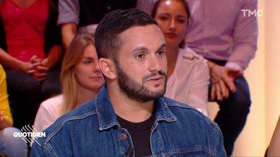 """Malik Bentalha prépare un film """"mot pour mot l'histoire d'Alexandre Benalla"""""""