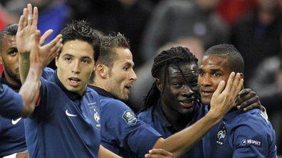 Equipe de France : forfait pour Samir Nasri ?