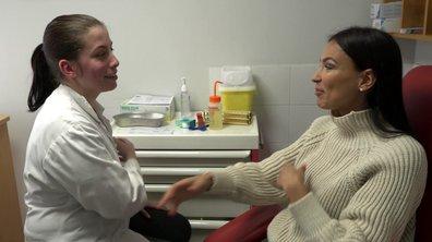 Julie se prépare à une seconde grossesse dans l'épisode 26 de Mamans & célèbres