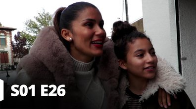 Mamans & célèbres  - S01 E26