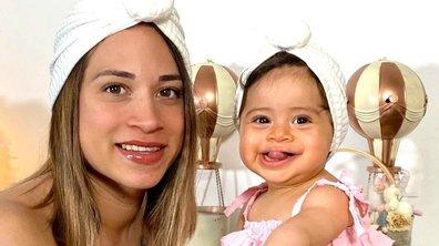 Mamans & célèbres - Cécilia : Mère courage