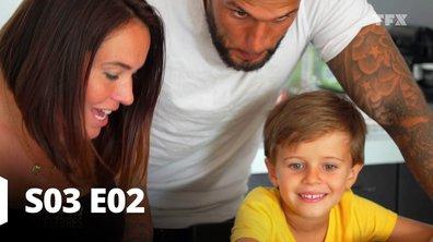 Mamans & célèbres - S03 Episode 02