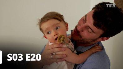 Mamans & célèbres - S03 Episode 20