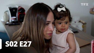 Mamans & célèbres - S02 Episode 27