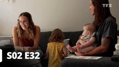 Mamans & célèbres - S02 Episode 32