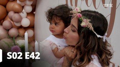 Mamans & célèbres - S02 Episode 42