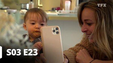 Mamans & célèbres - S03 Episode 23