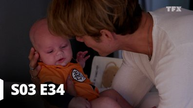Mamans & célèbres - S03 Episode 34