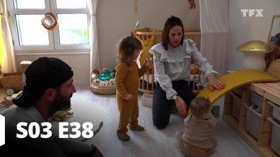 Mamans & célèbres - S03 Episode 38