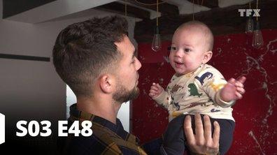 Mamans & célèbres - S03 Episode 48