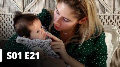 Mamans & célèbres  - S01 E21