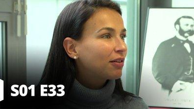 Mamans & célèbres  - S01 E33