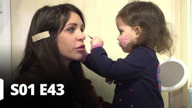 Mamans & célèbres - Saison 01 Episode 43
