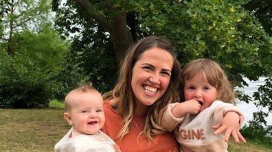 Mamans & célèbres - Tiffany et Justin : Dingues de leurs filles