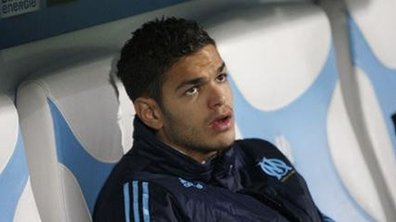 Transfert : Ben Arfa veut quitter l'OM