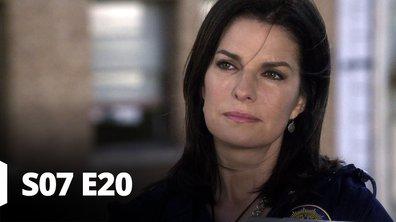 Les experts : Manhattan - S07 E20 - Ce qui est fait est fait