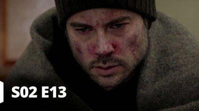 Manifest - S02 E13 - De glace et de feu