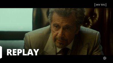 Manipulations (Avec Al Pacino et Anthony Hopkins)