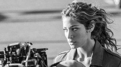 La Mante : Manon Azem au casting d'une nouvelle mini-série de TF1 !