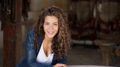 Coulisses : découvrez Sara Casanova, la nouvelle tête brûlée de la brigade !
