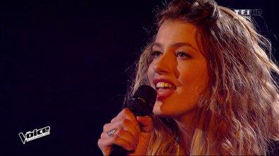 The Voice 4 - Manon Palmer éliminée, les talents sont sous le choc (VIDEO)