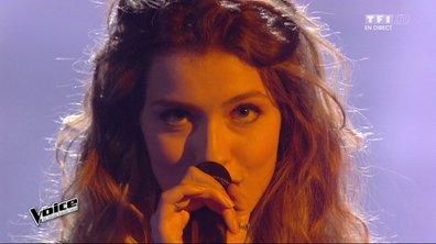 The Voice 4 - Manon Palmer, Elvya, Mathilde, Sharon : Eliminées, elles vont nous manquer...